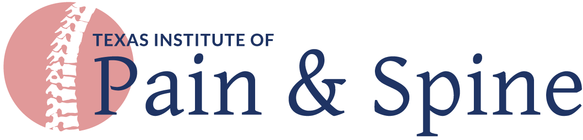 Texas Institute of Pain & Spine Logo